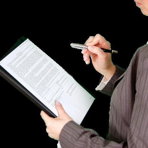 Badanie spZezwolenie na dobrowolne poddanie się odpowiedzialności karnej skarbowej rawozdania finansowego