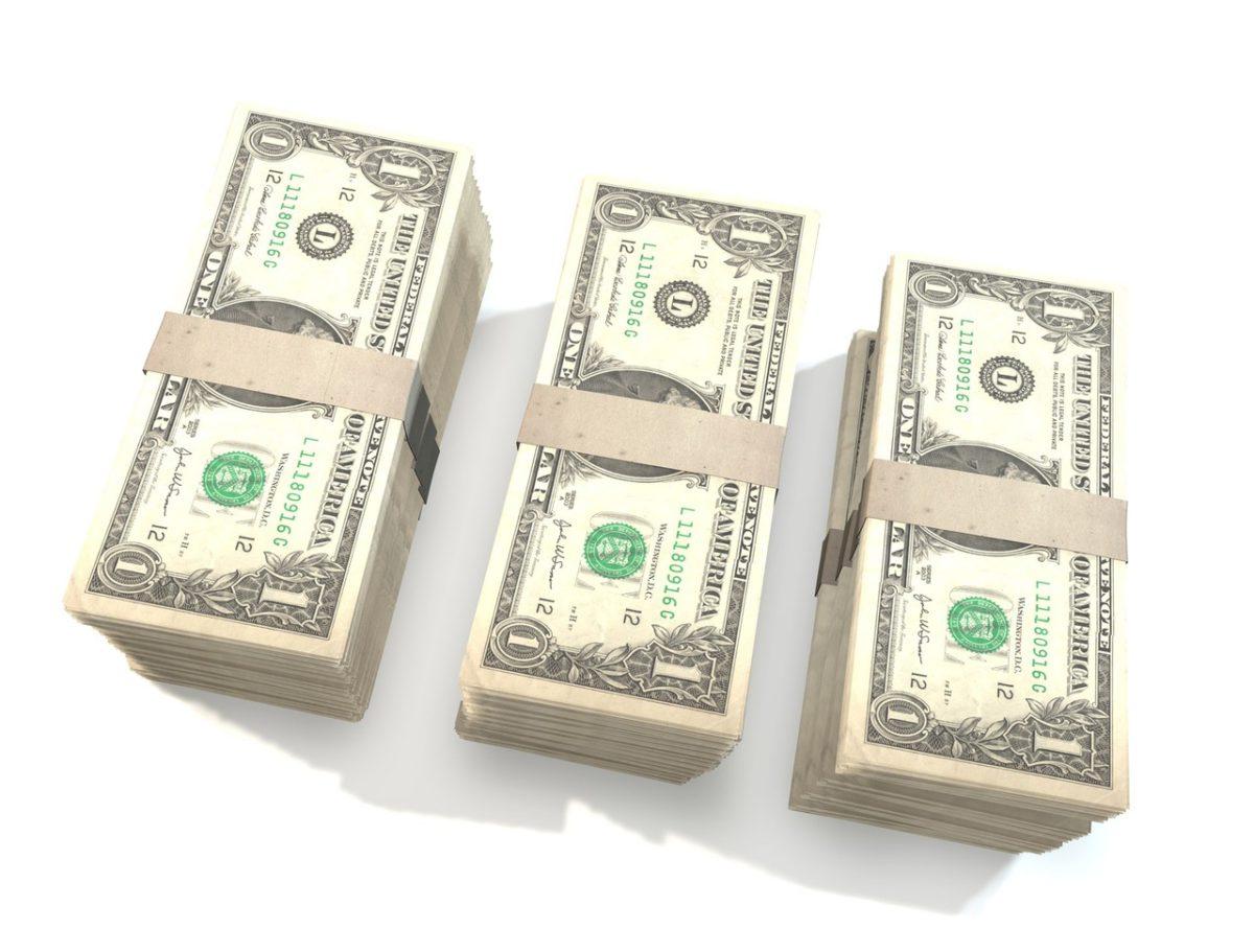 Rynek pieniężny