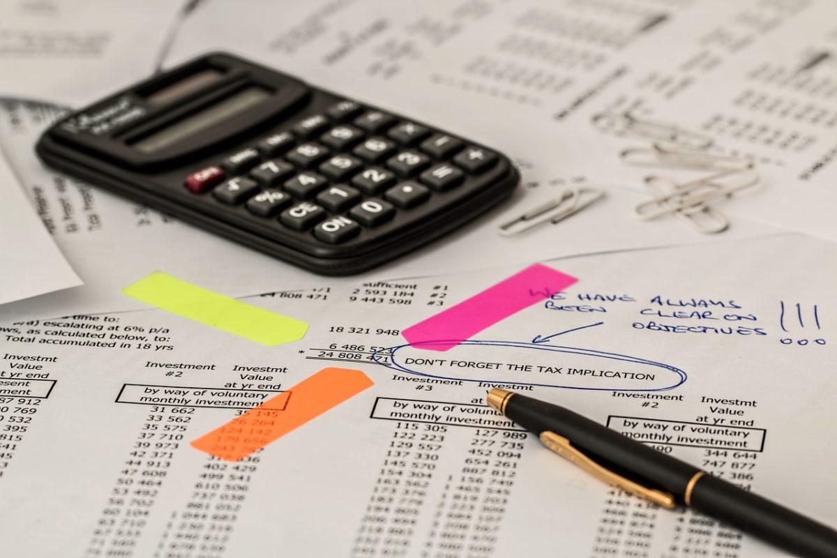 Formularze VAT