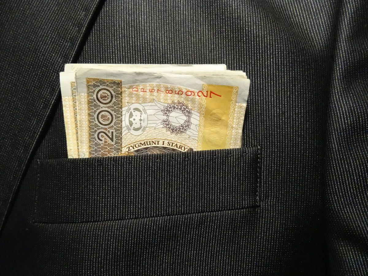 Fundusze poręczeń kredytowych