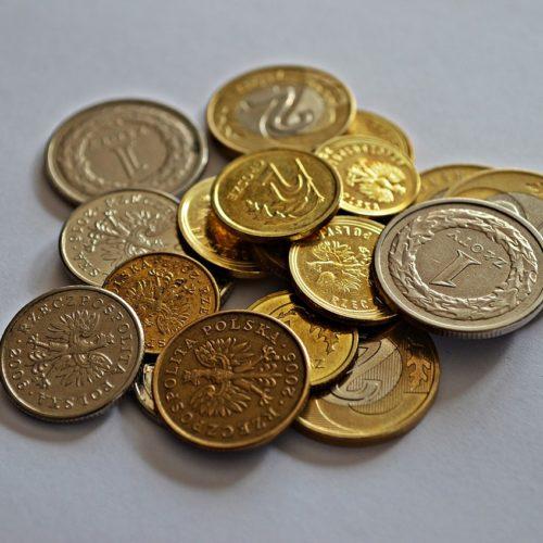 Implikowana stopa procentowa
