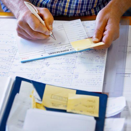 Podatkowe procedury wewnętrzne