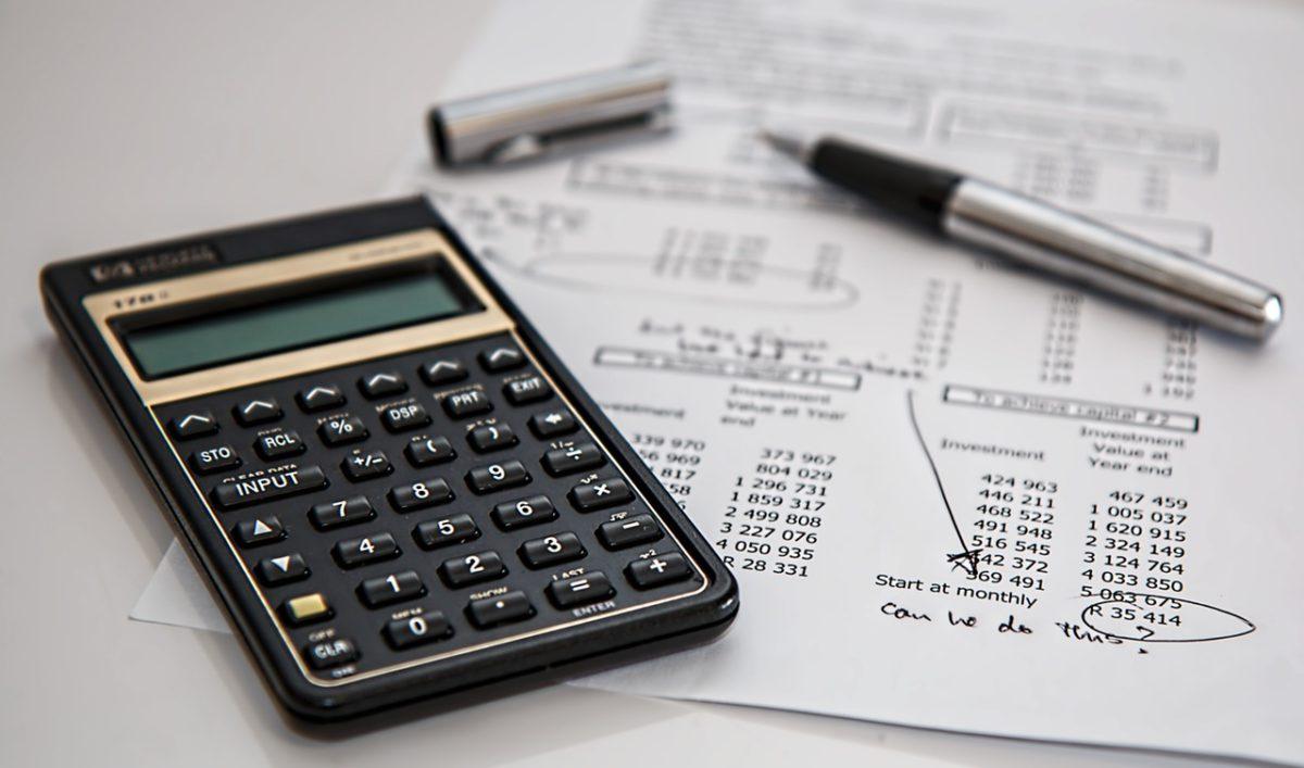 Zryczałtowane opodatkowanie podatkiem dochodowym