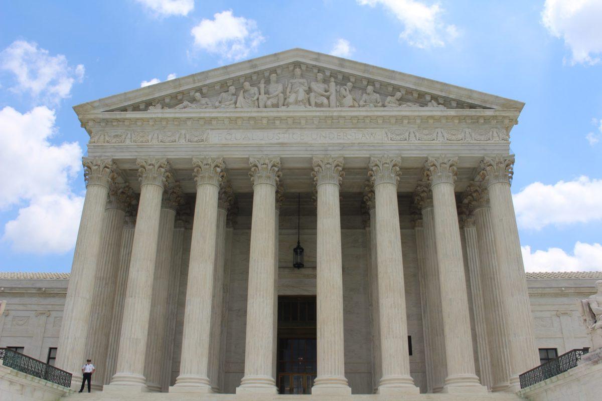 Konstytucyjne zasady wymiaru sprawiedliwości