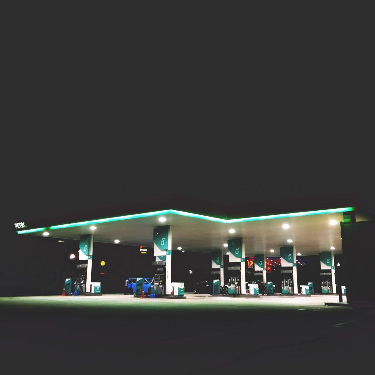 Umowa sprzedaży paliwa gazowego