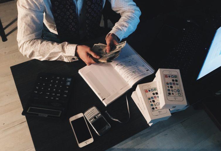Prowadzenie ksiąg rachunkowych