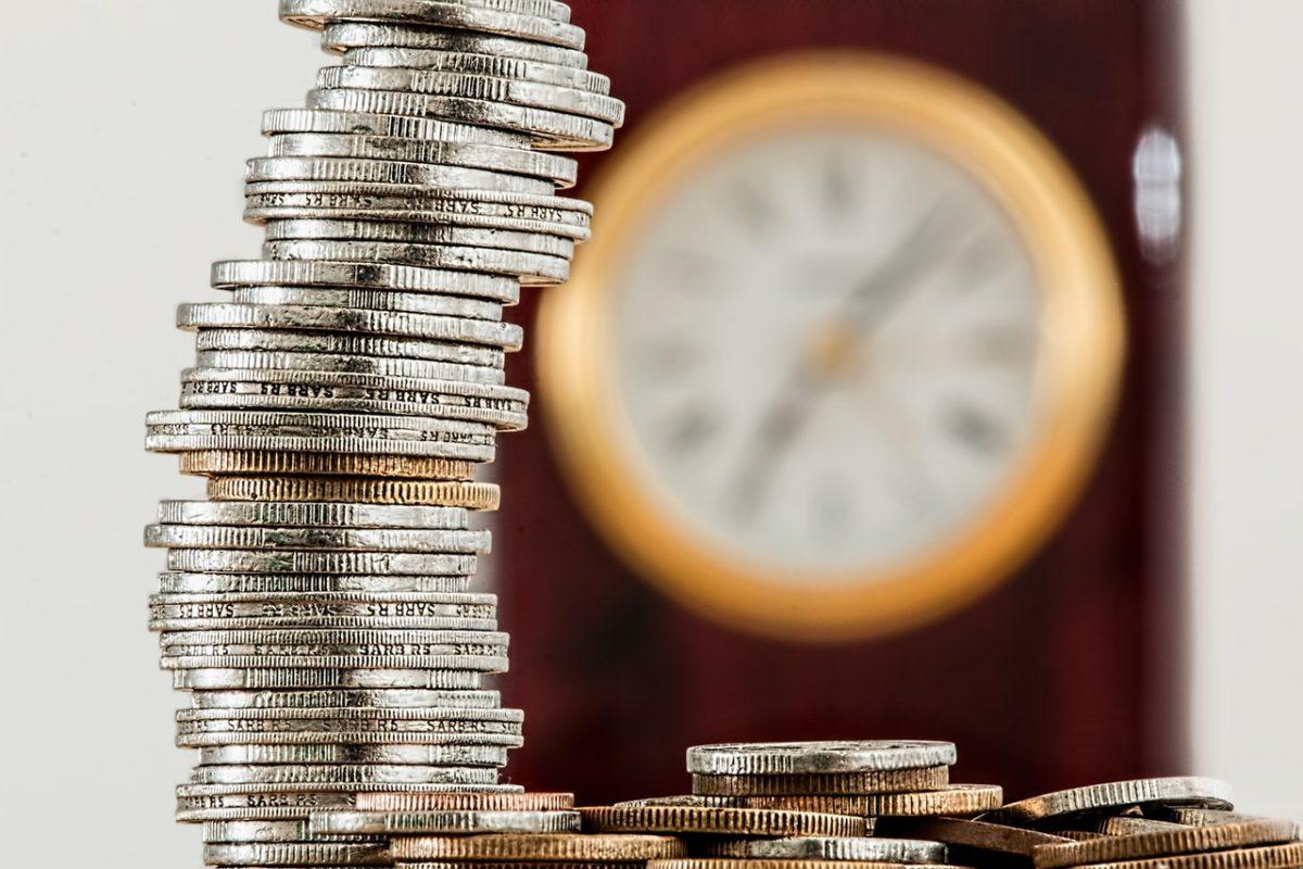 Rachunek przepływów pieniężnych w sprawozdaniu finansowym jednostek innych niż banki, zakłady ubezpieczeń społecznych i zakłady reasekuracji