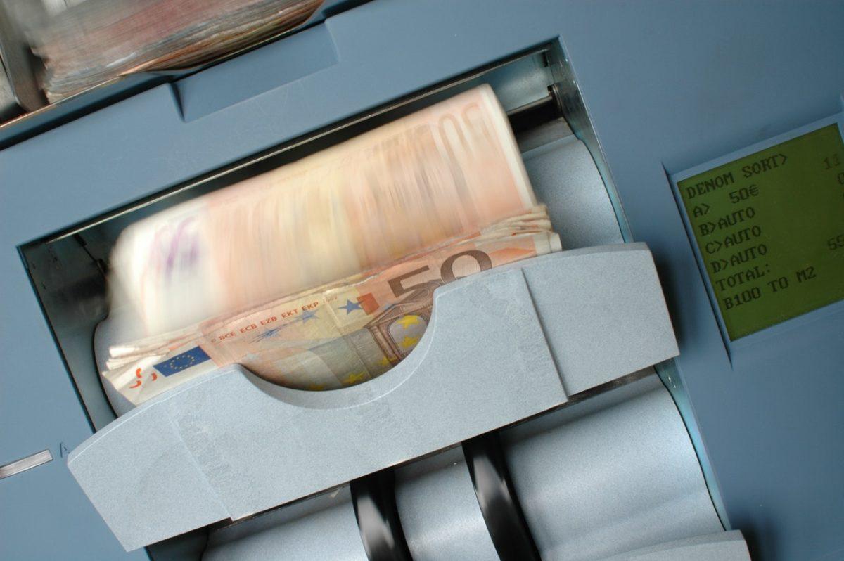Rachunek zysków i strat w sprawozdaniu finansowym jednostek innych niż banki, zakłady ubezpieczeń społecznych i zakłady reasekuracji