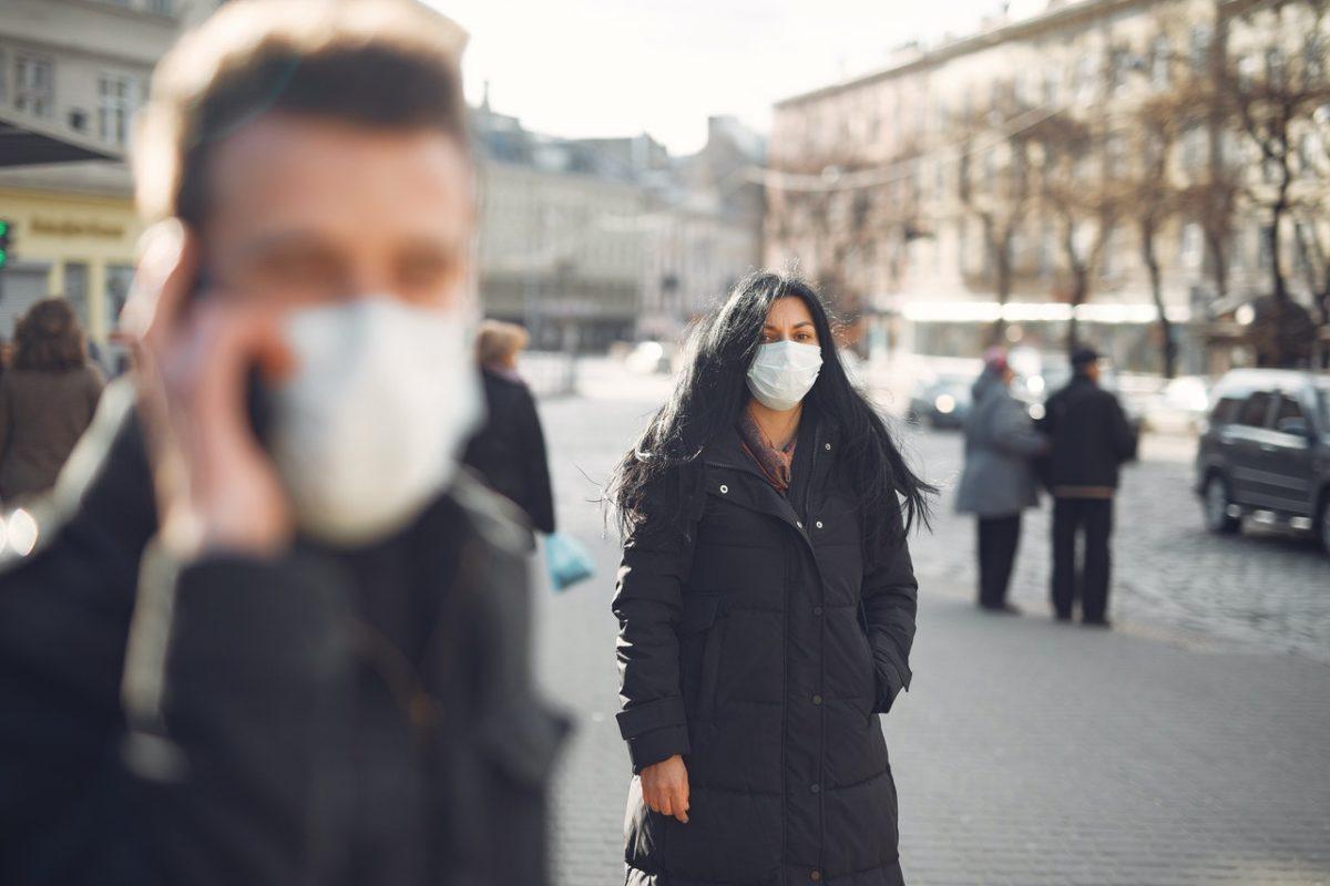 Stan epidemii i stan zagrożenia epidemicznego