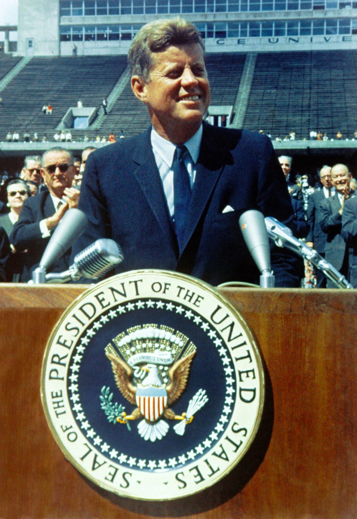Kampania prezydencka