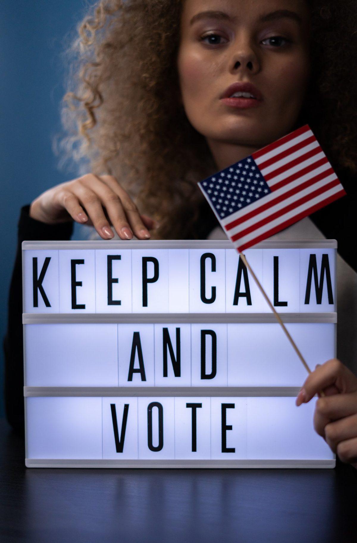 Kampania wyborcza w radio i tv