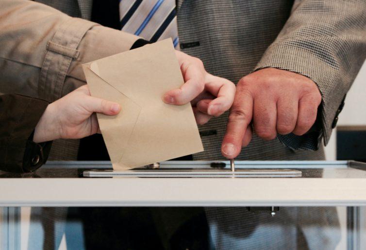 Wybory Prezydenta RP