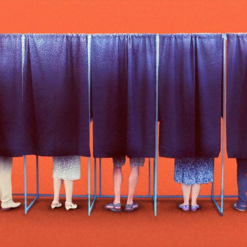 Wybory do Senatu RP