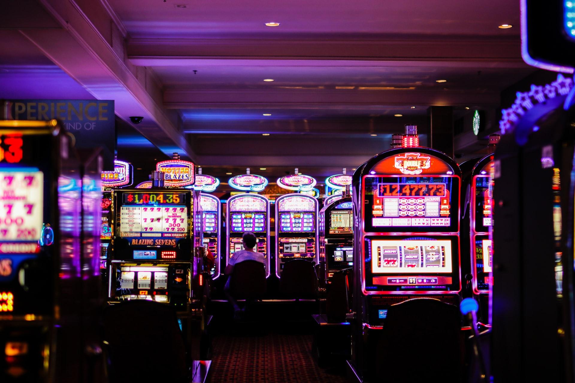 Automaty do gry