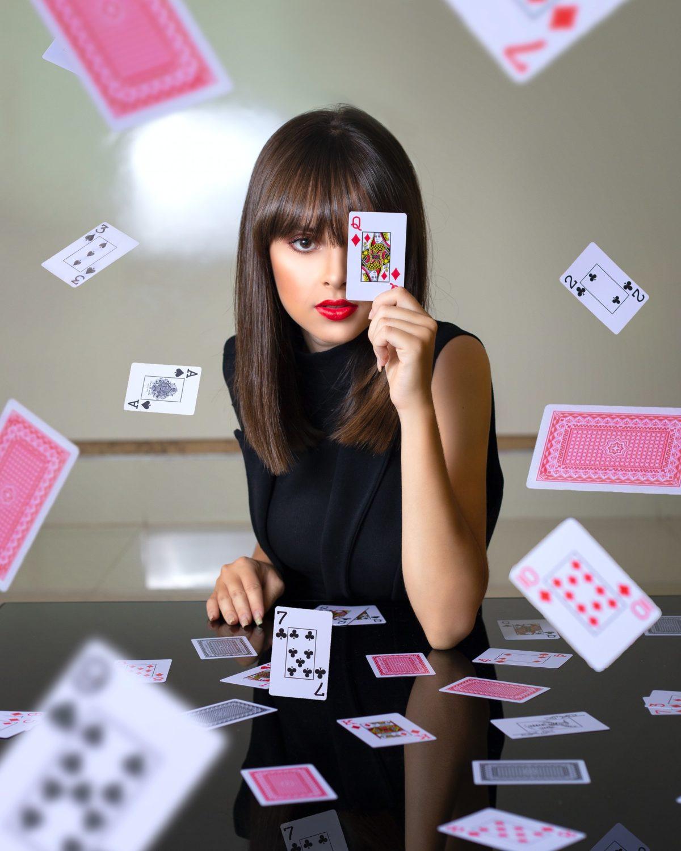 Dozwolona reklama gier hazardowych