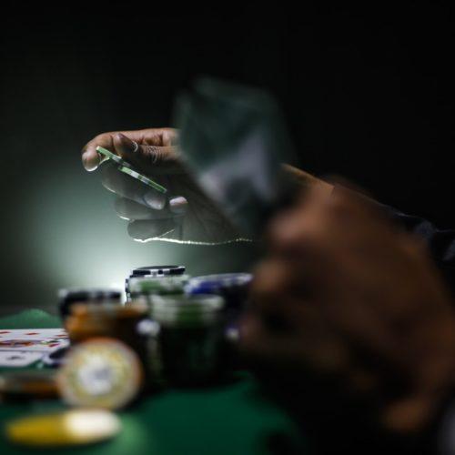 Ustawa hazardowa