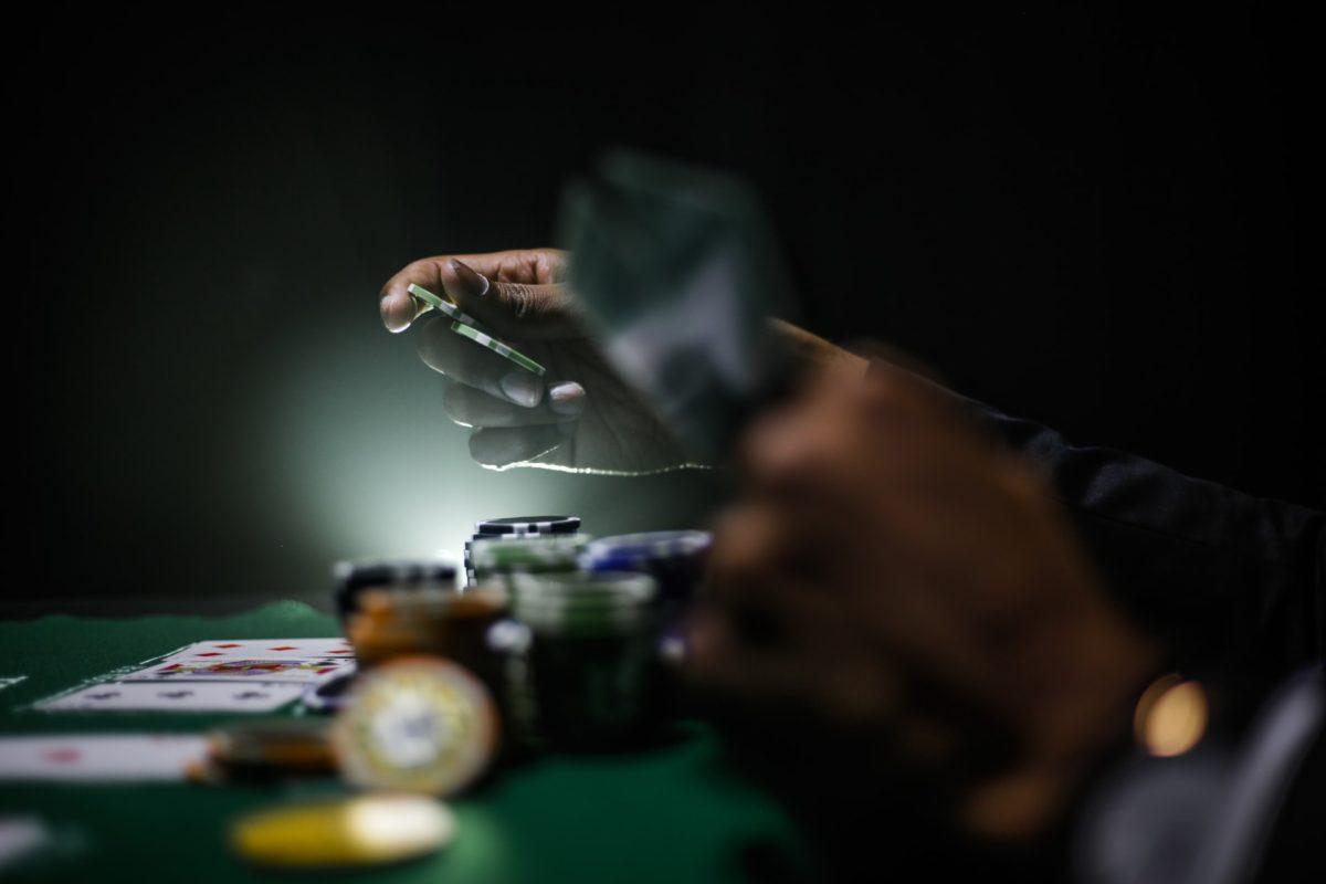 Zakaz reklamy i promocji gier hazardowych