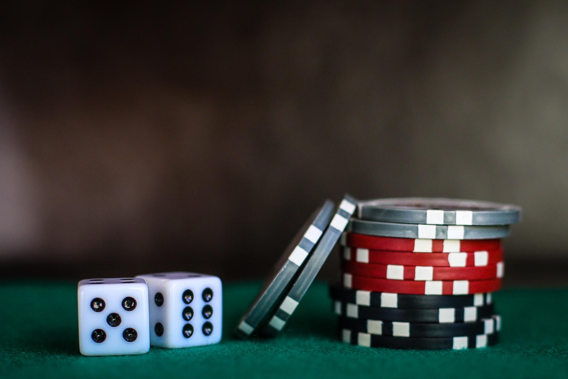 Koncesje i zezwolenia na gry hazardowe