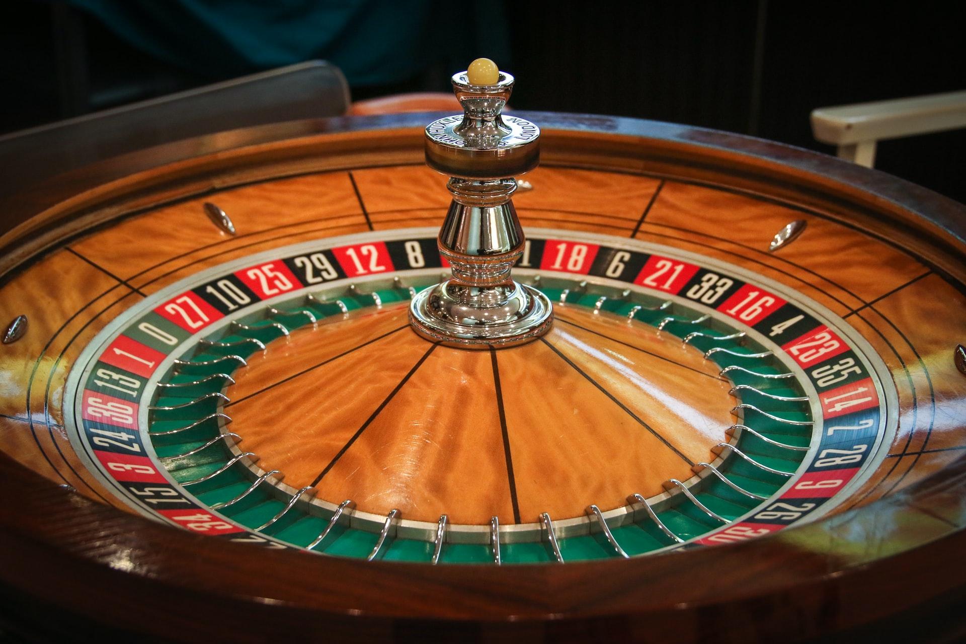 Regulamin gry hazardowej