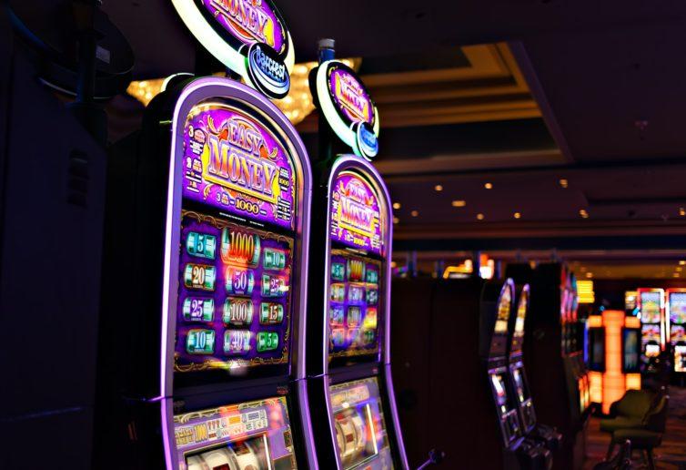 Wniosek o udzielenie koncesji na prowadzenie kasyna
