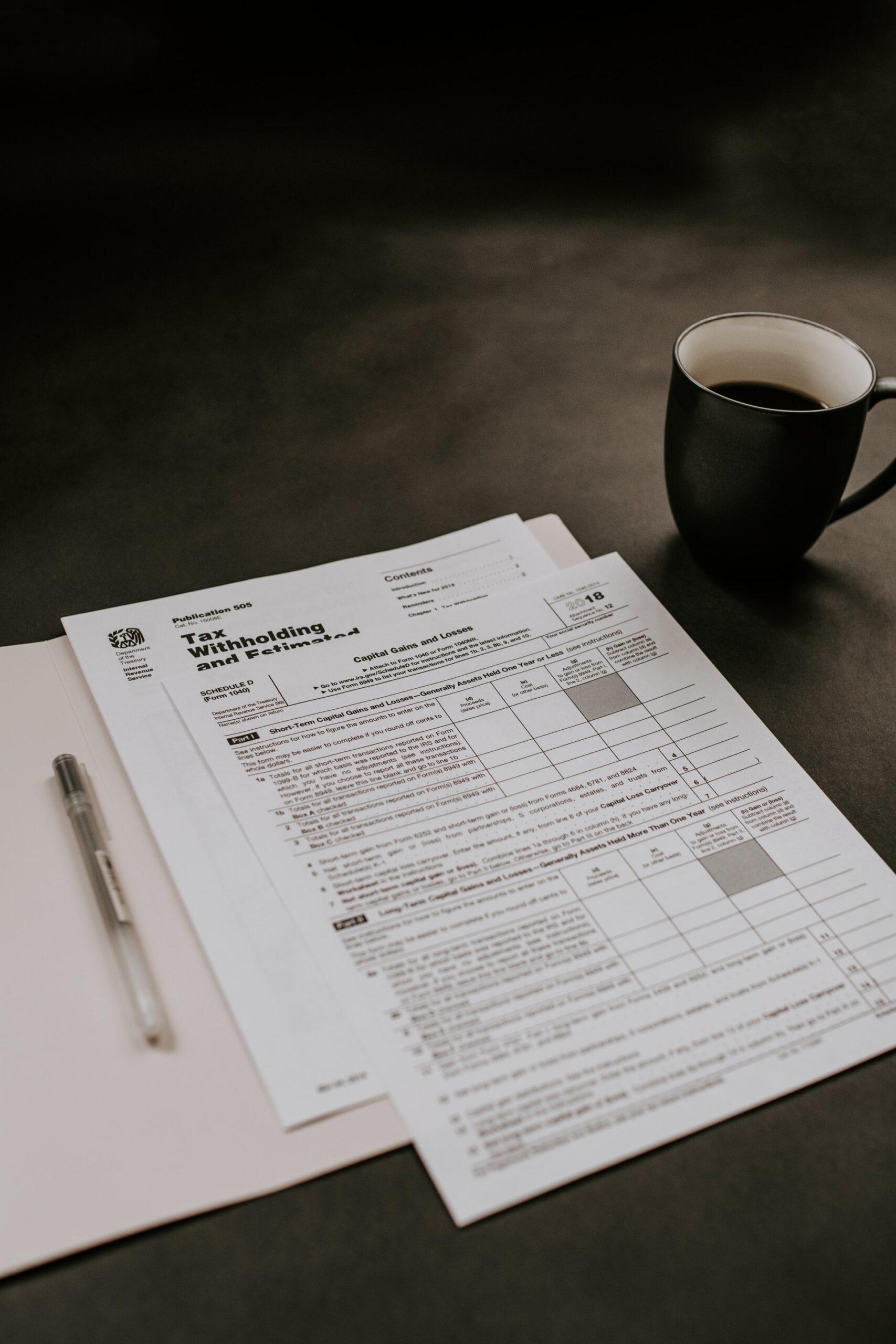 Ulga w podatku od spadków i darowizn