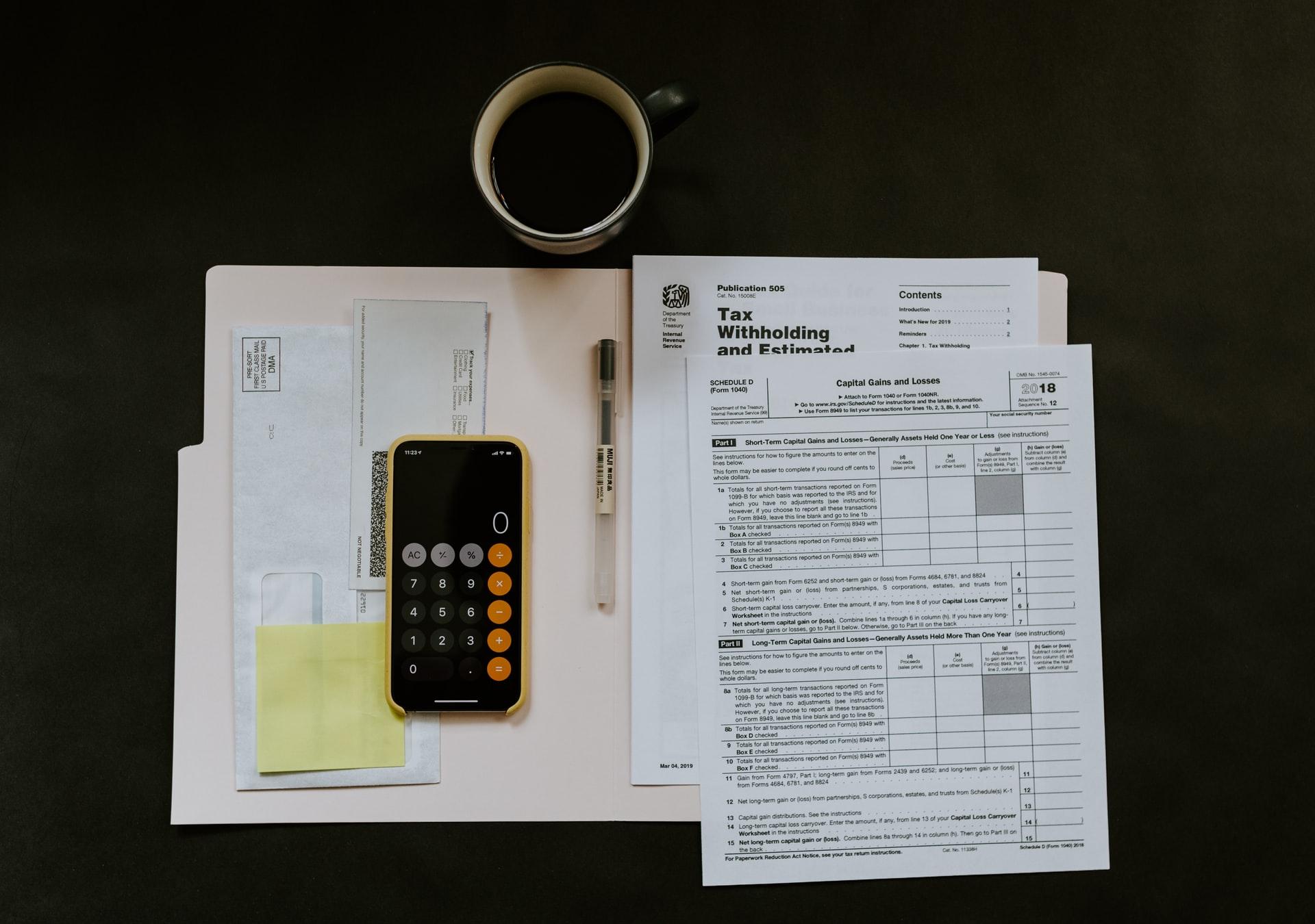 Wysokość podatku od spadków i darowizn