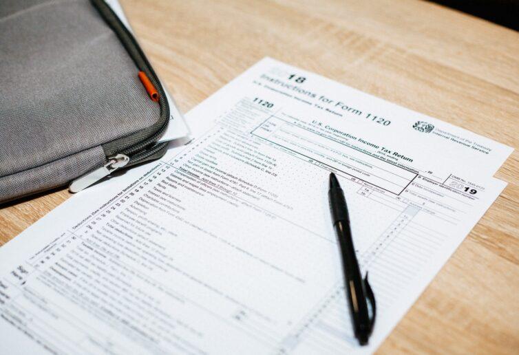 Zeznanie podatkowe w podatku od spadków i darowizn