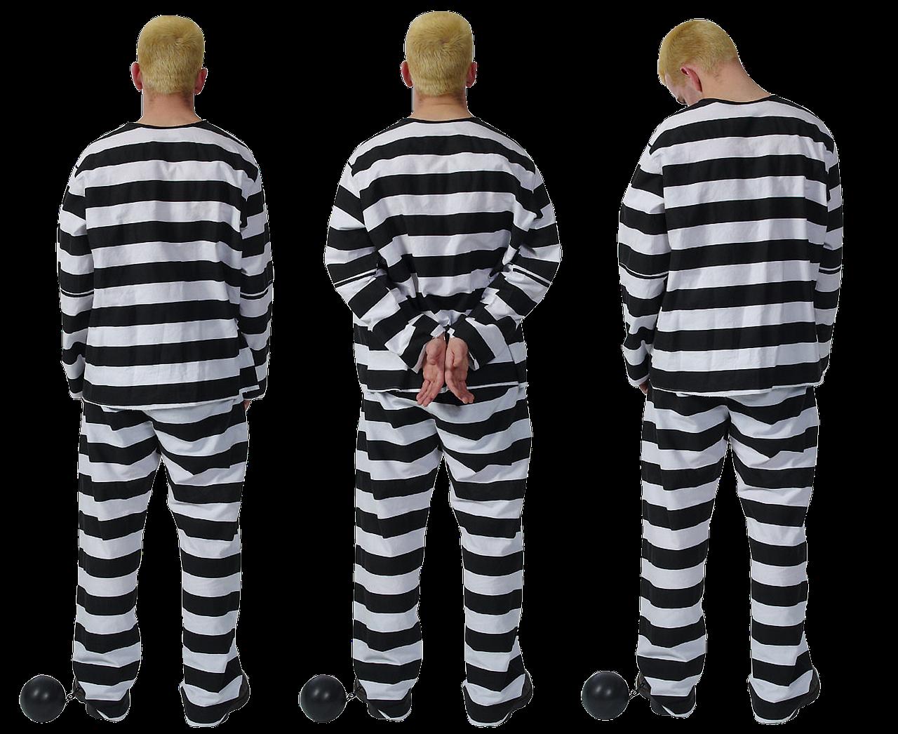 Kary dyscyplinarne dla osadzonego w zakładzie karnym